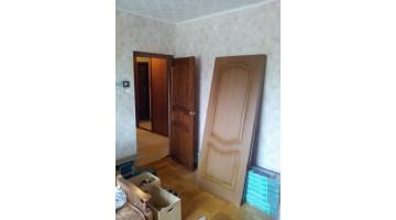 Как вдохнуть новую жизнь в старую межкомнатную дверь?
