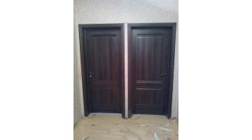 Размеры дверей, и стандарты