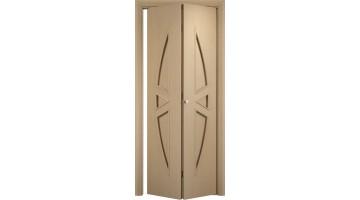 Двери гармошка/книжка