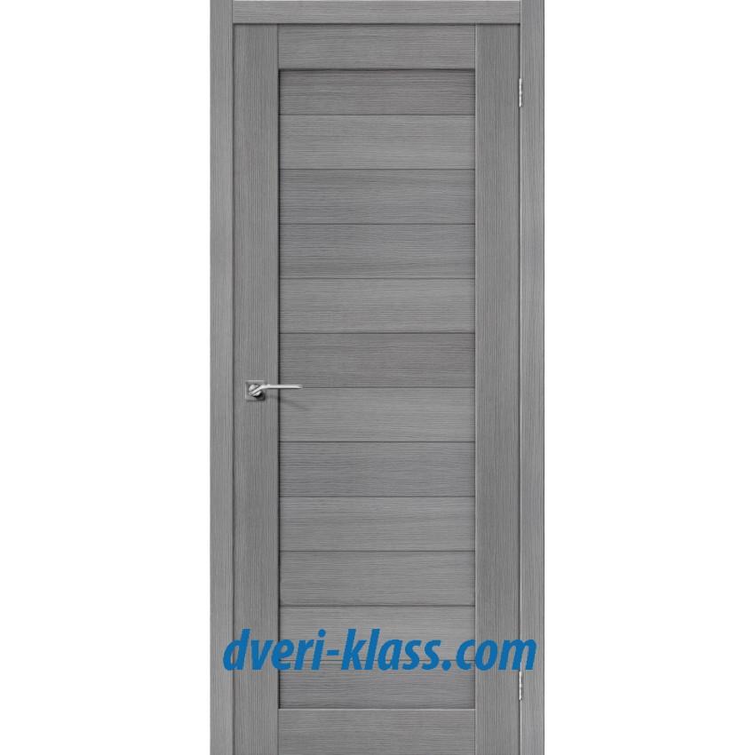 Порта-21 Grey
