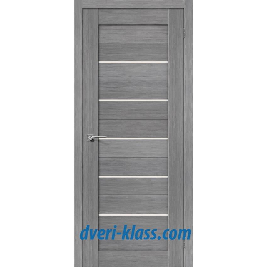 Порта-22 Grey