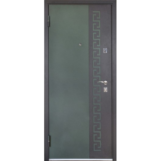 Входная дверь GOOD-3