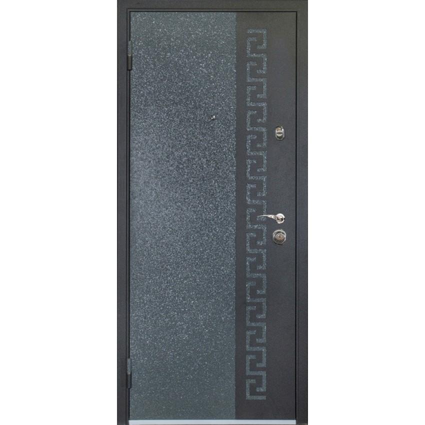 Входная дверь GOOD-4