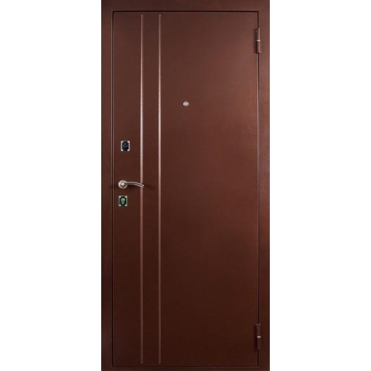 Входная дверь Сьют (гладкая)
